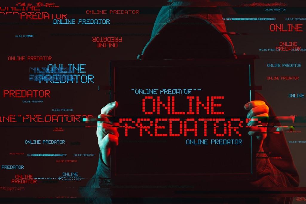 Online Predators on Free Dating Apps