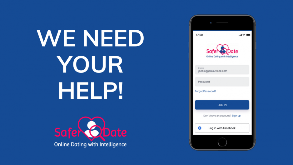Have your say on what goes into our new dating app!