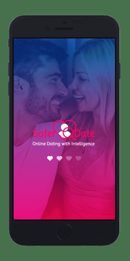 Get the Safer Date App | Safest Dating App